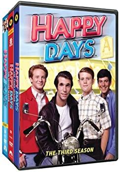 【中古】Happy Days: Season 3 Pack [DVD]