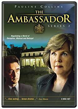中古 Ambassador Series 安値 Import チープ 2 DVD
