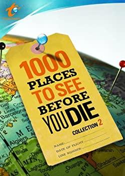 中古 1000 Places to See Before Die: You 通販 当店限定販売 Collection 2 Import DVD