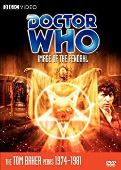 中古 Doctor Who: 上等 Image of 日時指定 the Import Episode - 94 DVD Fendahl