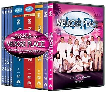 オープニング 大放出セール 【】Melrose Place: [DVD] Five Five Season【】Melrose Pack [DVD] [Import], 城南区:747afa20 --- online-cv.site