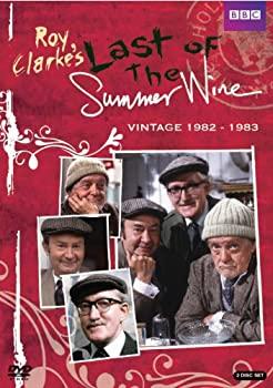 中古 マーケット Last of 人気ブレゼント! the Summer Wine: 82-83 Import Vintage DVD