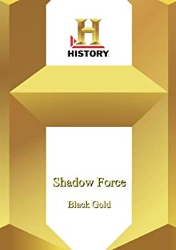 中古 新作多数 Shadow Force: Black Import 市場 Gold DVD