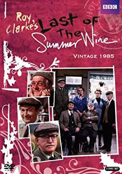 中古 Last of 人気ブランド多数対象 the Summer 1985 Import Vintage Wine: DVD お見舞い