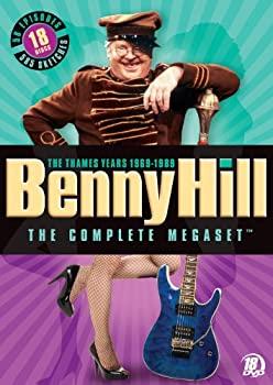 【在庫あり】 【 [Import]】Benny Hill: Complete Megaset Years - - Thames Years 1969 [DVD] [Import], フォーラムエイト:5fde568b --- online-cv.site
