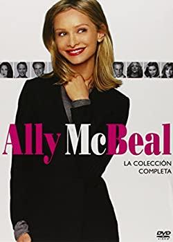 中古 Ally McBeal 最新号掲載アイテム - La completa coleccion Import espagnol 永遠の定番