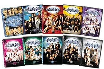 国際ブランド 中古 Melrose Place: Complete Import DVD 低廉 Series