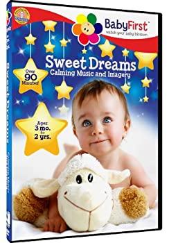 中古 Sweet Dreams: 直送商品 Soothing DVD 現金特価 Sights Import Sounds