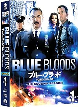 ☆国内最安値に挑戦☆ 中古 ブルー ブラッド NYPD 正義の系譜 DVD-BOX シーズン2 1 Part 人気激安