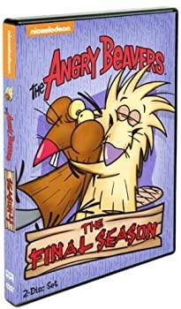 男女兼用 永遠の定番モデル 中古 Angry Beavers: The Season Final DVD