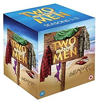 【中古】Two And A Half Men: Seasons 1-11 [DVD] [Import]
