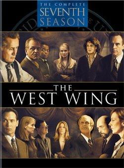 【中古】The West Wing the Complete Seventh Season