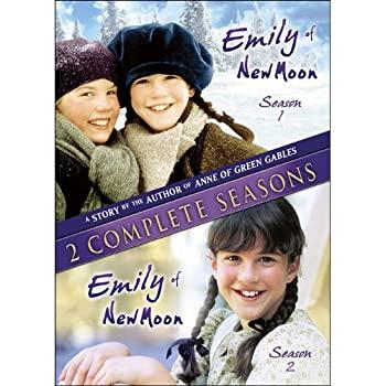 中古 Emily of New Moon: 1 蔵 Seasons 最安値挑戦 2 DVD
