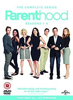 【中古】Parenthood: Complete Season 1-6