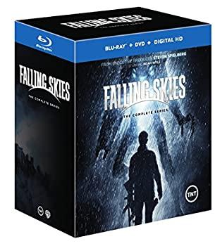 中古 Falling Skies: The Complete 国内送料無料 Set Series Blu-ray 全国どこでも送料無料 Box