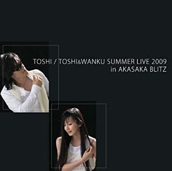 大注目 【】TOSHI&WANKU SUMMER LIVE in AKASAKA BLITZ [DVD], カミキタグン e9b82d98