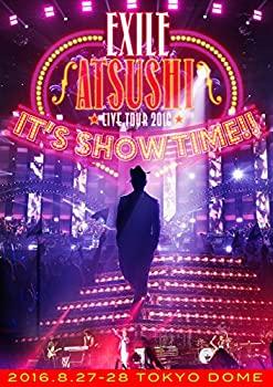 オンライン限定商品 中古 EXILE ATSUSHI LIVE TOUR 超特価SALE開催 2016