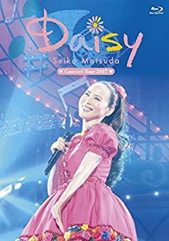 中古 Seiko Matsuda Concert Tour Blu-ray 4年保証 海外限定 初回限定盤 2017 Daisy