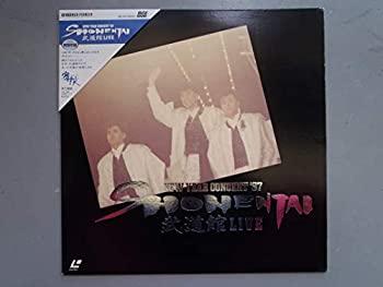 中古 年間定番 武道館LIVE レビューを書けば送料当店負担 Disc Laser