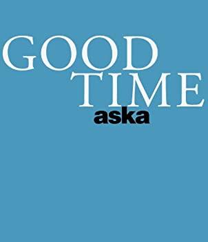 中古 ASKA 最新 驚きの値段 CONCERT TOUR TIME Blu-ray GOOD
