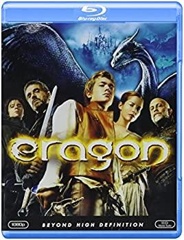【おすすめ】 【】Eragon [Blu-ray], ヒガシカガワシ 75a38e90