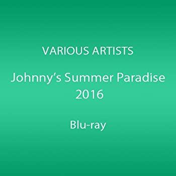 中古 NEW ARRIVAL Johnnys' Summer Paradise 2016 ~佐藤勝利 佐藤勝利 ファッション通販 Live you? 菊池風磨 松島聡マ 風 Butterfly 中島健人 #Honey are