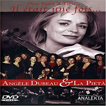 中古 Etait Une Fois DVD Angele 贈物 日本限定 Dubea