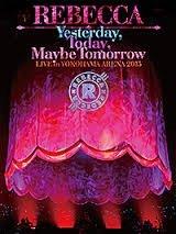 【中古】Yesterday Today Maybe Tomorrow LIVE in YOKOHAMA ARENA 2015 [DVD]【Loppi・HMV限定盤】