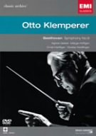 中古 クラシック アーカイヴ オットー 推奨 クレンペラー DVD 人気急上昇