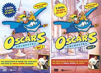 中古 Oscar's Orchestra 期間限定お試し価格 12: Intro to DVD Music <セール&特集> Classical Import