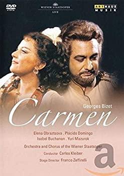 中古 Carmen 商品追加値下げ在庫復活 DVD 高い素材 Import