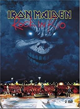 中古 Rock in DVD 激安価格と即納で通信販売 往復送料無料 Rio