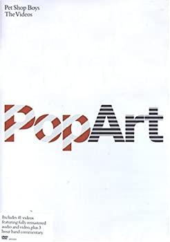 人気ショップが最安値挑戦 中古 Popart 至高 DVD Import