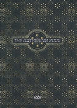 市販 中古 THE GATHERING2005 DVD 激安通販
