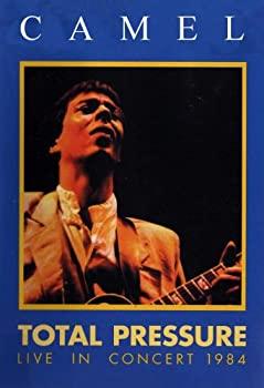 オンラインショッピング 中古 卓出 Total Pressure: Live in Concert DVD 1984 Import
