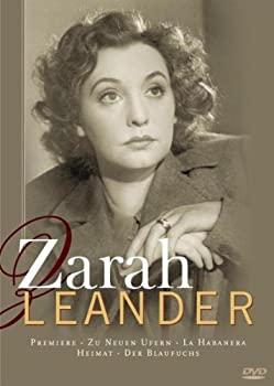 【中古】Zarah Leander [DVD] [Import]