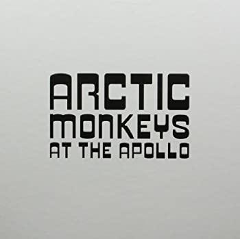 中古 再入荷/予約販売! セール特価 At the Apollo-Special DVD Edition Import