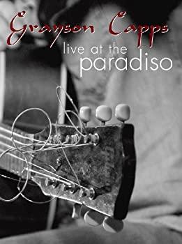 中古 Live at 爆買い送料無料 the Import DVD Paradiso 期間限定特別価格