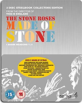 中古 Stone 入荷予定 Roses: Made of Edition Blu-ray Stone: スーパーセール Import Deluxe