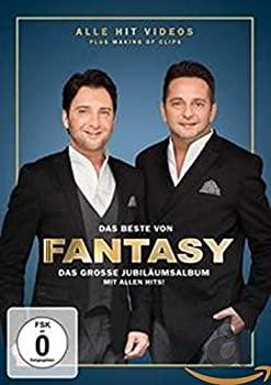 中古 Das Beste 超人気 専門店 Von Grose Jubilaumsalbum 待望 Fantasy: DVD