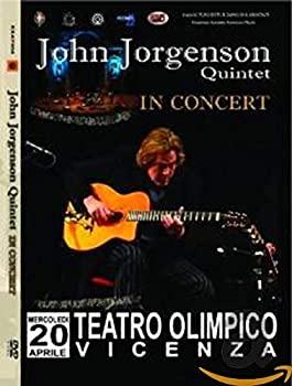 中古 In Concert: Teatro Import 爆買い送料無料 Vincenza DVD Olympico 与え