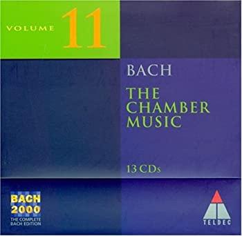 <title>低廉 中古 Bach2000 Vol.11:Chamber Music</title>