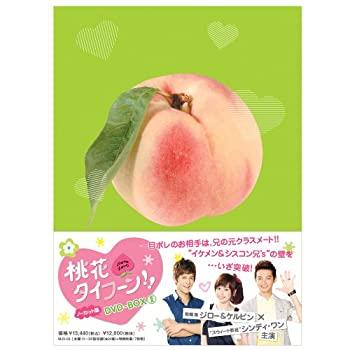 中古 桃花タイフーン ノーカット版 通常版 デポー 海外限定 II DVD-BOX