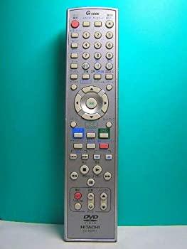 中古 日立 DV-RMPF7 DVDリモコン 内祝い 限定品