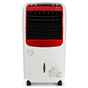 <title>トラスト 中古 冷却 加湿機能付き蒸発式エアクーラー 8リットル水槽 3風速 3モード 8Hタイマー リモコンエアコンクーラー</title>