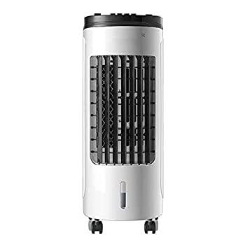 2020超人気 【】スポットクーラー-蒸発冷却器、目に見える水窓を機械的に押す4つの車輪の便利なハンドル、ホームオフィスで使用、冷却および加湿機能(23インチ, 【KOIWAI】小岩井農場からの贈り物 b3c2b428
