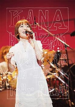 中古 KANA HANAZAWA Concert 年末年始大決算 新品■送料無料■ Tour 2019 初回生産限定盤 -ココベース- 特典なし Blu-ray Final Disc