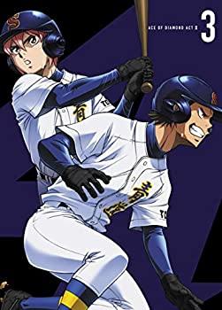 ダイヤのA actII Blu-ray Vol.3:Come to Store