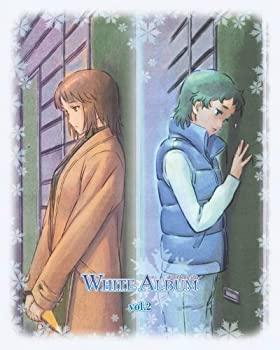 出色 中古 WHITE ALBUM Blu-ray 受賞店 VOL.2