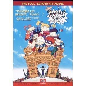 贅沢 【】ラグラッツのパリ探検隊 コレクターズ・エディション [DVD], 安来市 3a2af411